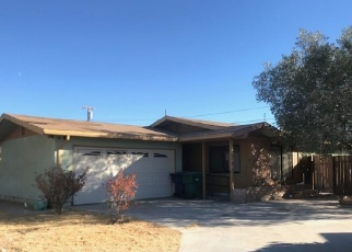 Foreclosed Home in California City 93505 DOGBANE AVE - Property ID: 4326208761