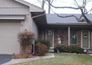 Foreclosed Home in Toledo 43623 OAK TREE PL - Property ID: 4326231529
