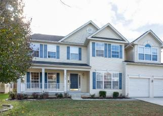 Foreclosed Home in Easton 21601 MISTY BROOK WAY - Property ID: 4326234147