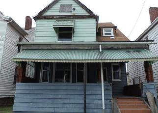 Foreclosed Home in Clairton 15025 SHAW AVE - Property ID: 4326235919