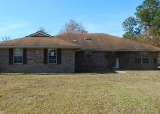 Foreclosed Home in Cantonment 32533 SCHIFKO RD - Property ID: 4326254746