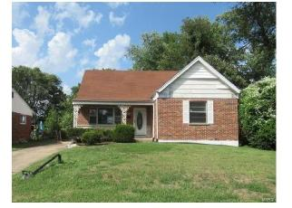 Foreclosed Home in Saint Louis 63114 ROSEMORE PL - Property ID: 4326292856