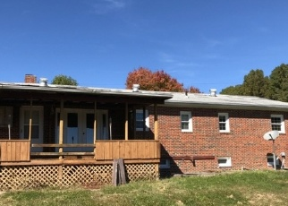Foreclosed Home in Dante 24237 E HAZEL MOUNTAIN RD - Property ID: 4326302928
