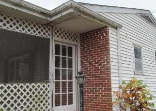Foreclosed Home in Federalsburg 21632 SULLIVANS MILL RD - Property ID: 4326357220