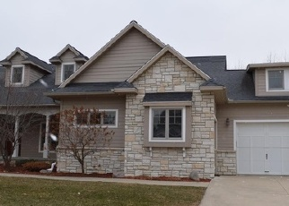 Foreclosed Home in Mason City 50401 DEER CREEK CT - Property ID: 4326363802