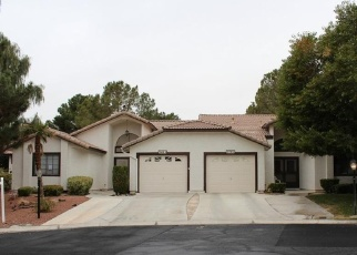 Foreclosed Home in Las Vegas 89130 BROADWATER LN - Property ID: 4326368619