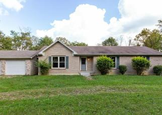 Foreclosed Home in Bedford 40006 R D KENDALL RD - Property ID: 4326393130