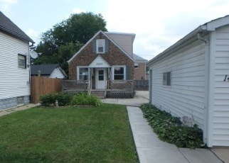 Foreclosed Home in Posen 60469 S MCKINLEY AVE - Property ID: 4326401914