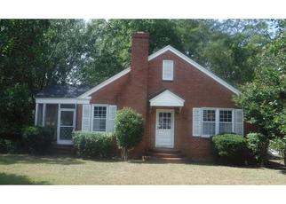Foreclosed Home in Thomson 30824 WASHINGTON RD - Property ID: 4326430367