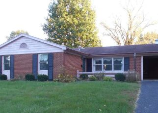 Foreclosed Home in Connersville 47331 RANCH RD - Property ID: 4326441312