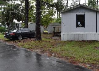 Foreclosed Home in Panama City Beach 32407 SUNRISE DR - Property ID: 4326459720