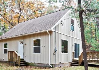 Foreclosed Home in Pentwater 49449 EDE ST - Property ID: 4326508771