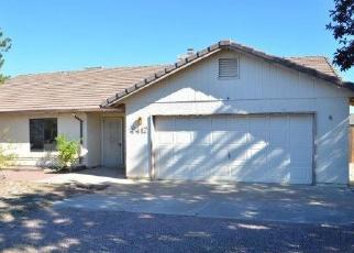 Foreclosed Home in Prescott Valley 86314 N SAUTER DR E - Property ID: 4326528922