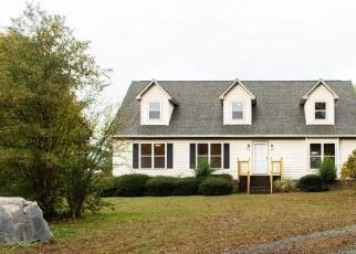 Foreclosed Home in Oxford 27565 TOMMIE DANIEL RD - Property ID: 4326529347