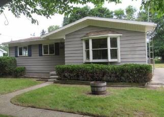 Foreclosed Home in Flint 48506 N HILLCREST CIR - Property ID: 4326563963