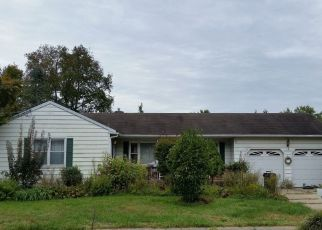 Foreclosed Home in Trenton 08619 TERRILL AVE - Property ID: 4326565257