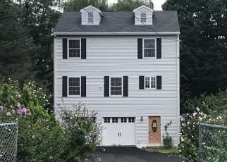 Foreclosed Home in Danbury 06810 LIBERTY AVE - Property ID: 4326589352