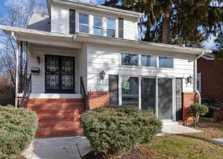 Foreclosed Home in Gwynn Oak 21207 BELLEVILLE AVE - Property ID: 4326617378