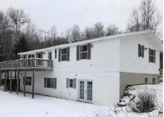 Foreclosed Home in Rhinelander 54501 SUNSET LN - Property ID: 4326636659