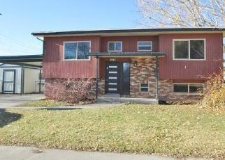 Foreclosed Home in Vernal 84078 DALE AVE - Property ID: 4326650675