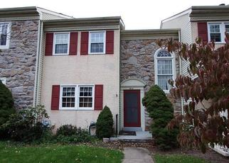 Foreclosed Home in Ambler 19002 SALAWAY CT - Property ID: 4326655486