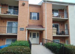 Foreclosed Home in Gaithersburg 20879 STREAMSIDE DR - Property ID: 4326672571