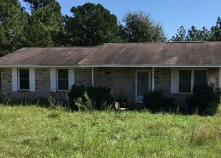 Foreclosed Home in Defuniak Springs 32433 ROCKMAN LN - Property ID: 4326716812