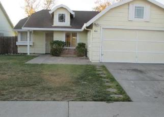 Foreclosed Home in Sacramento 95828 BORON WAY - Property ID: 4326744393