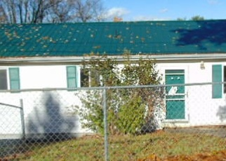 Foreclosed Home in Beckley 25801 HAYMARKET DR - Property ID: 4326772425
