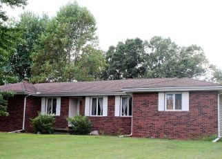 Foreclosed Home in Goreville 62939 DEER RIDGE RD - Property ID: 4326778559