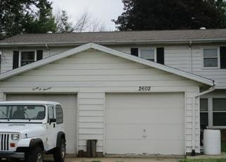 Foreclosed Home in Peoria 61607 S SKYWAY RD - Property ID: 4326793450