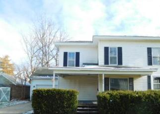 Foreclosed Home in Saint Johns 48879 N OTTAWA ST - Property ID: 4326856968