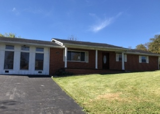Foreclosed Home in Clintwood 24228 PHIPPS CIR - Property ID: 4326865719