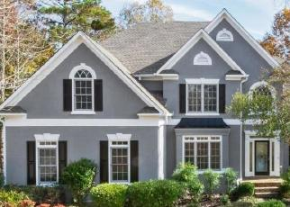 Foreclosed Home in Stone Mountain 30087 MEADOW POINT DR - Property ID: 4326886744