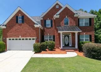 Foreclosed Home in Dacula 30019 RED WOLF LN - Property ID: 4326906897