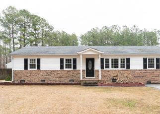 Foreclosed Home in Moyock 27958 BEECHWOOD SHORES DR - Property ID: 4326925275