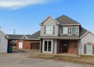 Foreclosed Home in Edmond 73012 OLD POND RD - Property ID: 4326928792