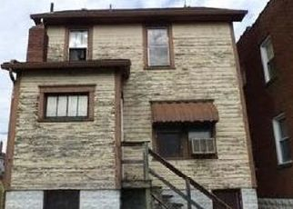 Foreclosed Home in Mckeesport 15132 WOODLAND ST - Property ID: 4326934476