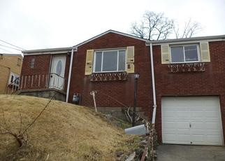Foreclosed Home in Pittsburgh 15210 CONNISTON AVE - Property ID: 4326957691