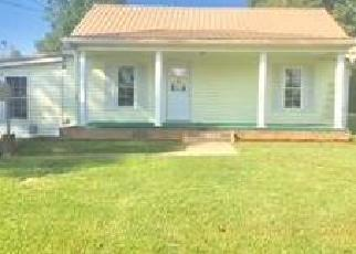 Foreclosed Home in Nortonville 42442 RED HILL RD - Property ID: 4326965575