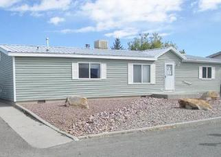 Foreclosed Home in Vernal 84078 S 1560 W - Property ID: 4326968640