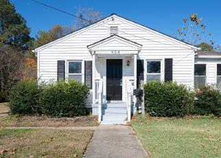 Foreclosed Home in Suffolk 23434 E CONSTANCE RD - Property ID: 4327049668