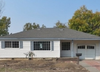 Foreclosed Home in Willows 95988 DONNIE LN - Property ID: 4327130696
