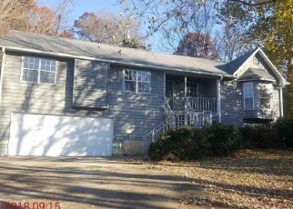 Foreclosed Home in Douglasville 30135 SPRING RIDGE DR - Property ID: 4327189376