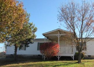 Foreclosed Home in Tunnel Hill 30755 APPALOOSA DR - Property ID: 4327192891