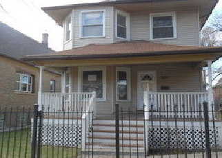 Foreclosed Home in Chicago 60620 S SANGAMON ST - Property ID: 4327250701