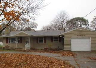 Foreclosed Home in Elkhart 46514 RIVIERA DR - Property ID: 4327252895