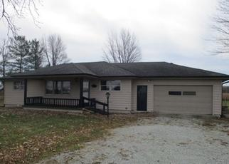 Foreclosed Home in New Castle 47362 W STATE ROAD 38 - Property ID: 4327255959