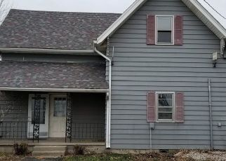 Foreclosed Home in Rossville 46065 W STATE ROAD 26 - Property ID: 4327258577