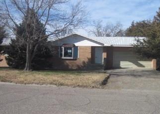 Foreclosed Home in Sharon Springs 67758 N BOEKE ST - Property ID: 4327275209